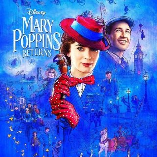Mary Poppins Returns Picture 8