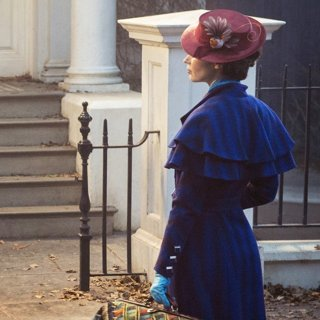 Mary Poppins Returns Picture 1