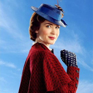Mary Poppins Returns Picture 2