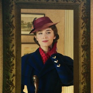 Mary Poppins Returns Picture 6