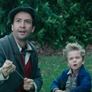 Mary Poppins Returns Picture 7