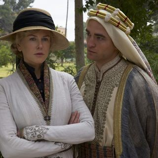Queen of the Desert Picture 15