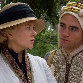 Queen of the Desert Picture 16