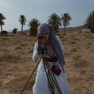 Queen of the Desert Picture 8