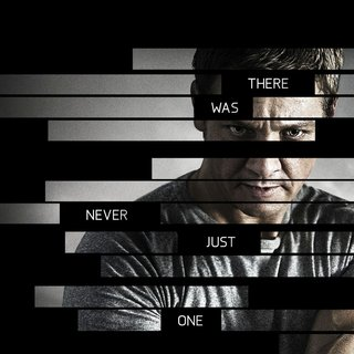 Poster of Universal Pictures' The Bourne Legacy (2012)