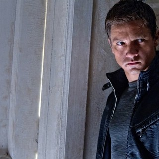 Jeremy Renner stars as Aaron Cross in Universal Pictures' The Bourne Legacy (2012)