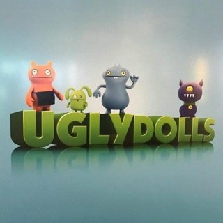 UglyDolls Picture 1