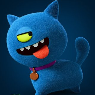 UglyDolls Picture 10