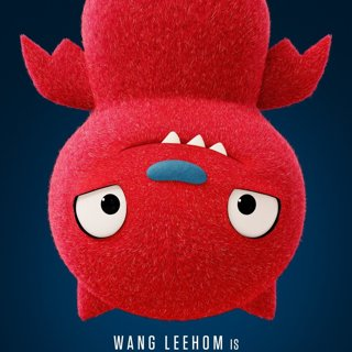 UglyDolls Picture 15