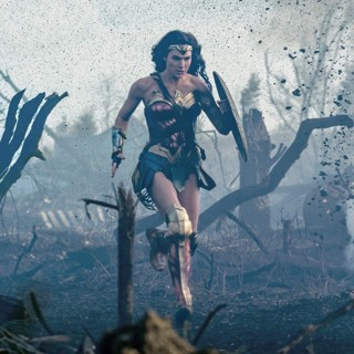 Wonder Woman Picture 24