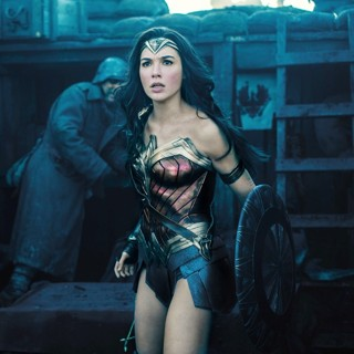 Wonder Woman Picture 29
