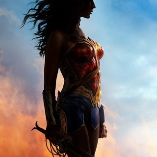 Wonder Woman Picture 1