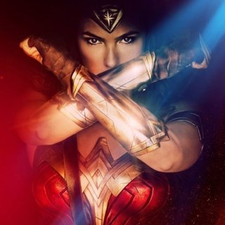 Wonder Woman Picture 6