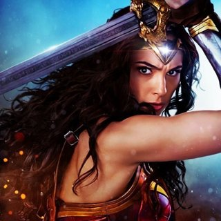 Wonder Woman Picture 7