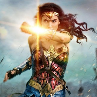 Wonder Woman Picture 13