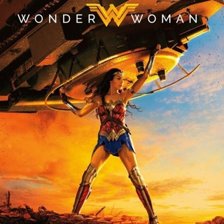 Wonder Woman Picture 18