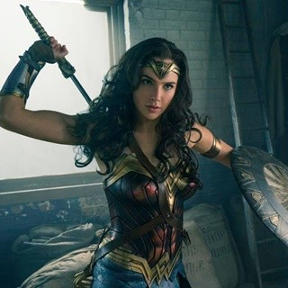 Wonder Woman Picture 2