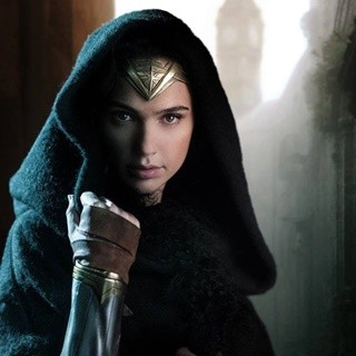 Wonder Woman Picture 4