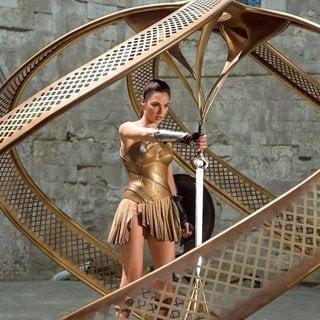 Wonder Woman Picture 10