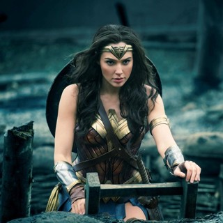 Wonder Woman Picture 14
