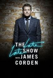The Late Late Show with James Corden Photo