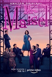 The Marvelous Mrs. Maisel Photo