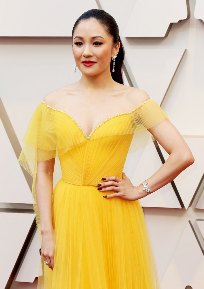 Constance Wu<br>91st Annual Academy Awards - Arrivals