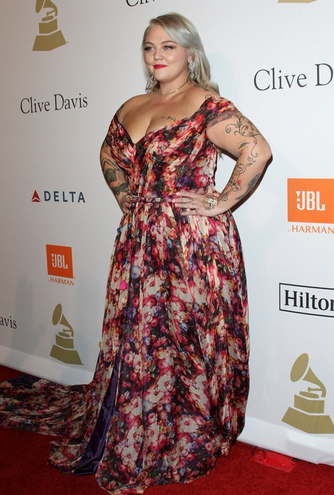 Elle King Pictures Latest News Videos