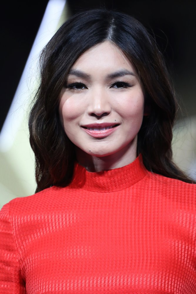 Gemma Chan<br>The European Gala of Captain Marvel - Arrivals