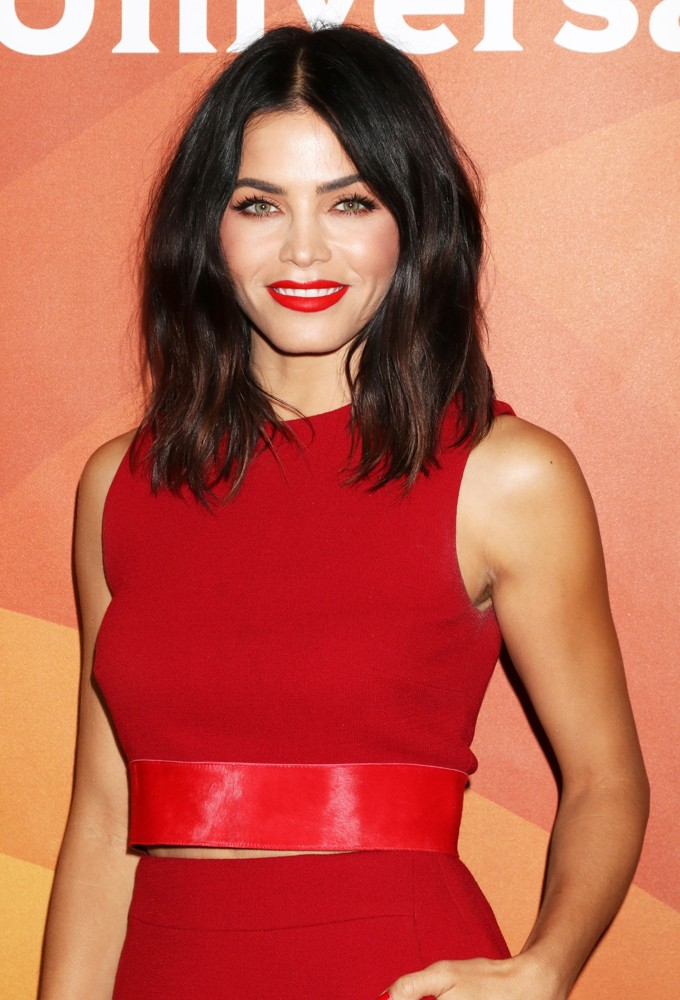 Jenna Dewan<br>NBC Universal Summer Press Day 2017 - Arrivals