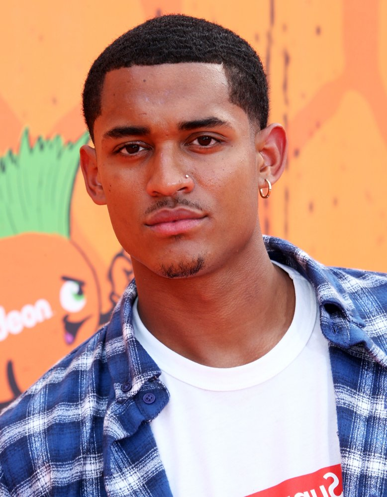 Jordan Clarkson<br>Nickelodeon's Kids' Choice Sports 2016