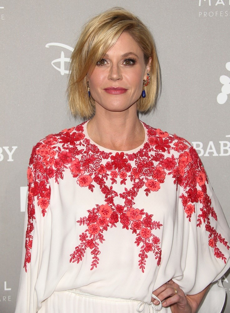 Julie Bowen<br>2015 Baby2Baby Gala - Arrivals