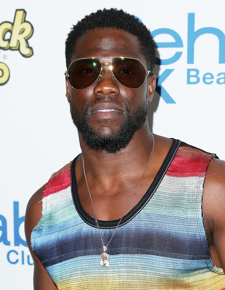 Kevin Hart<br>Hard Rock Hotel and Casino Kicks Off Grand Opening Weekend with Kevin Hart