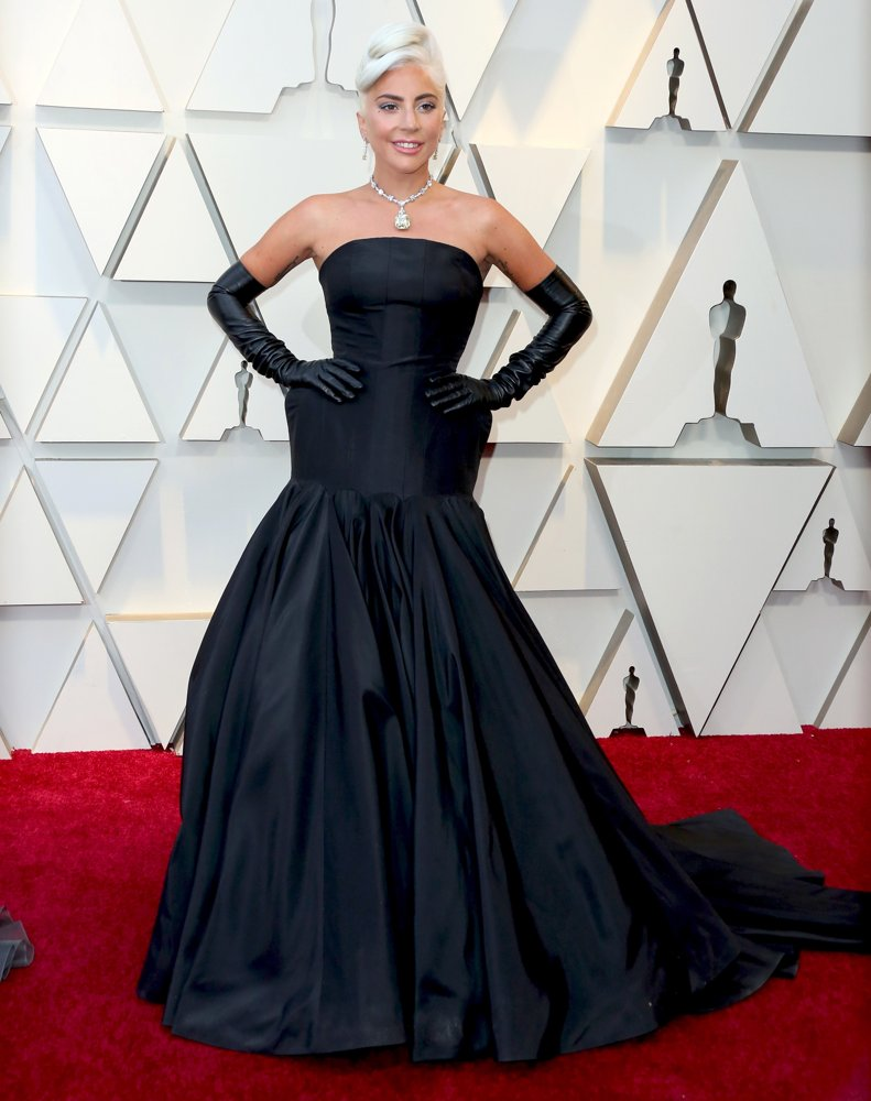 Lady GaGa<br>91st Annual Academy Awards - Arrivals