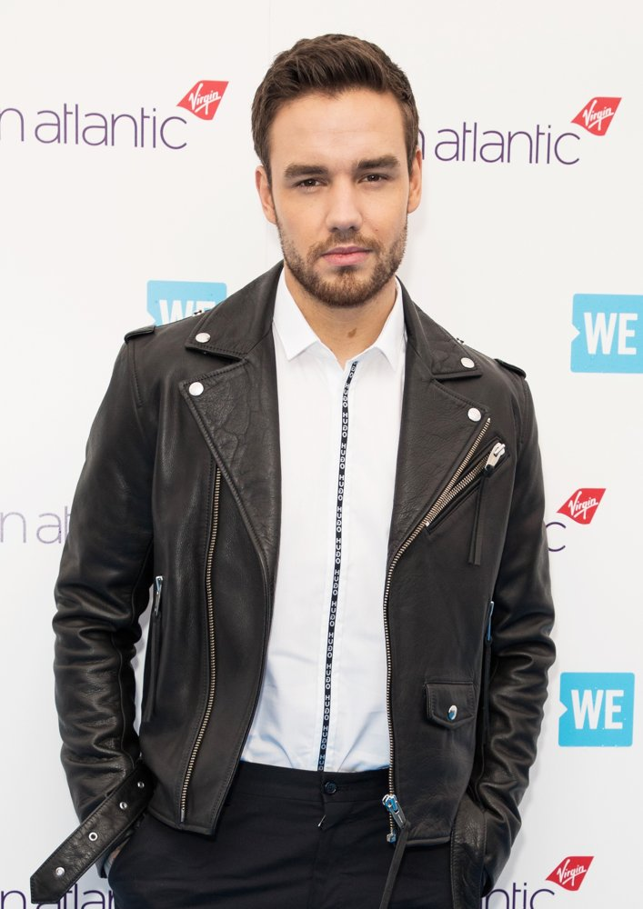 Liam Payne, One Direction<br>WE Day UK 2019 - Arrivals
