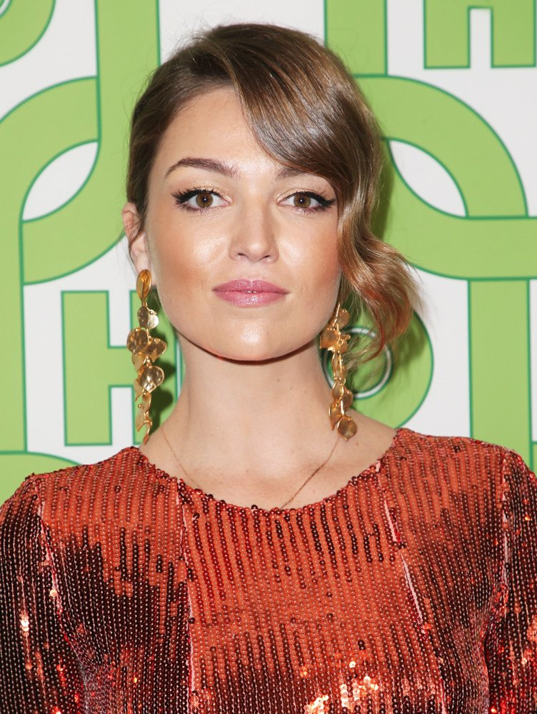 Lili Simmons<br>2019 HBO's Official Golden Globe Awards After Party