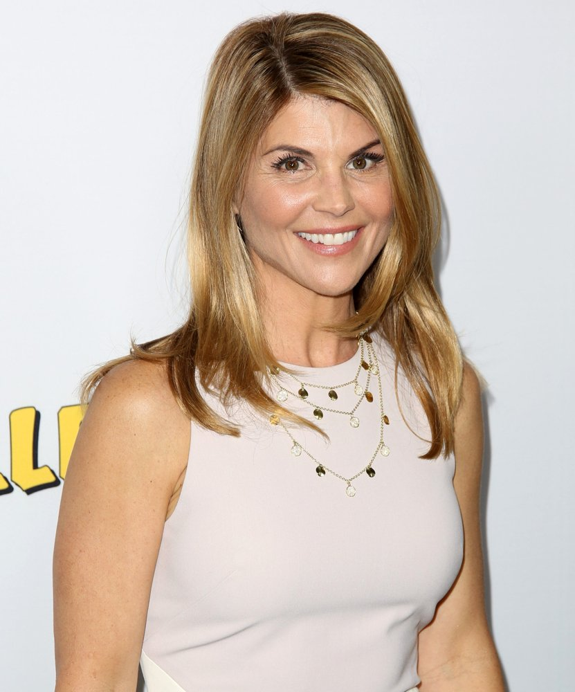 Lori Loughlin<br>Premiere of Netflix's Fuller House