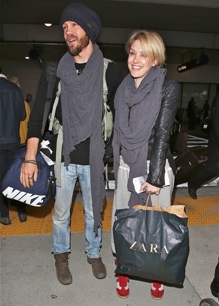 Dj ashba dating nicky whelan