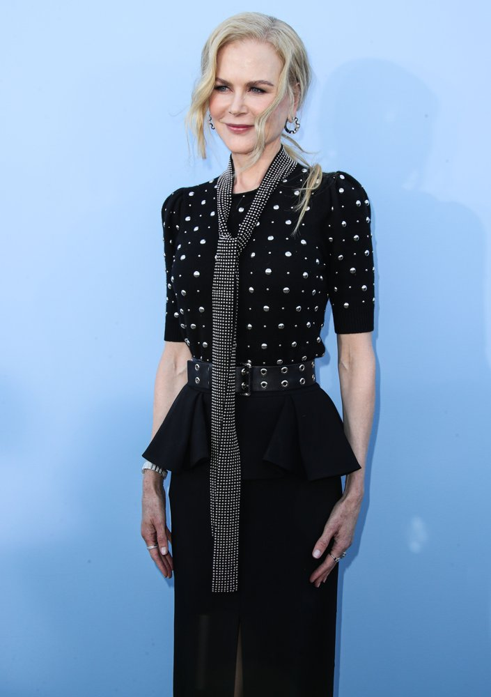 Nicole Kidman<br>Michael Kors Collection Spring 2020 Runway Show - Arrivals