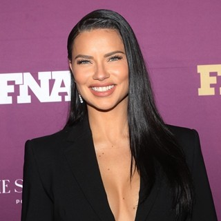 Adriana Lima in 33rd Annual FN Achievement Awards