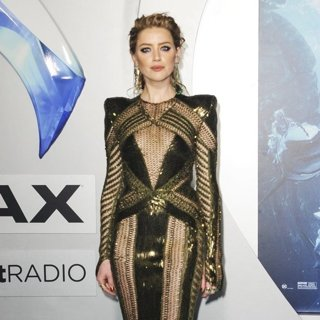 Premiere of Warner Bros. Pictures' Aquaman
