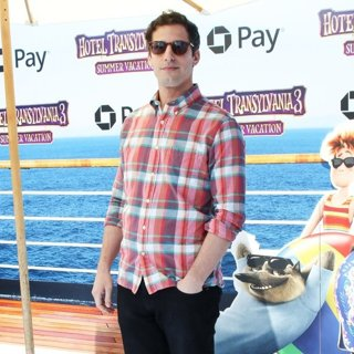 World Premiere of Hotel Transylvania 3: Summer Vacation