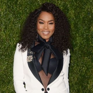 Angela Bassett in 14th Annual Tribeca Film Festival Artists Dinner Hosted by Chanel - Red Carpet Arrivals