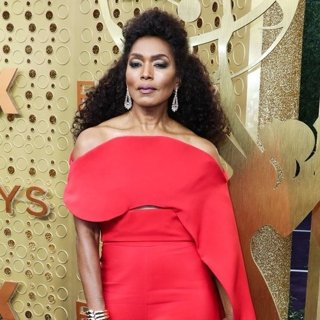 Angela Bassett in 71st Emmy Awards - Arrivals