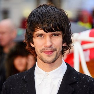 Ben Whishaw in World Premiere of Paddington