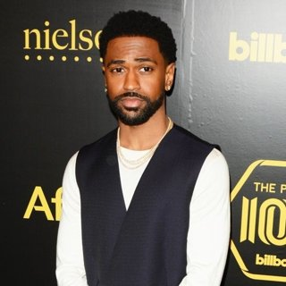 Big Sean in 2018 Billboard Power 100 Party - Arrivals