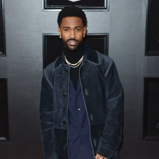Big Sean in 60th Annual GRAMMY Awards - Arrivals