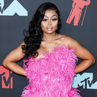 Blac Chyna in 2019 MTV Video Music Awards - Arrivals