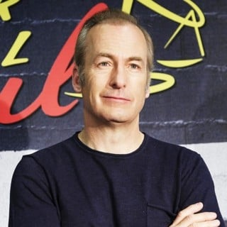 Bob Odenkirk in Better Call Saul Madrid Photocall - Arrivals