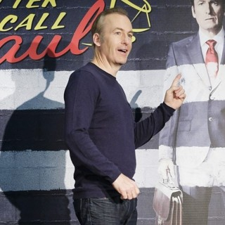 Better Call Saul Madrid Photocall - Arrivals